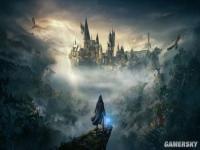 外媒曝料:华纳不会在E3展示《霍格沃兹遗产》等作品
