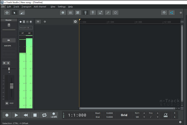 n-Track Studio Suite(多音轨音乐制作工具)下载