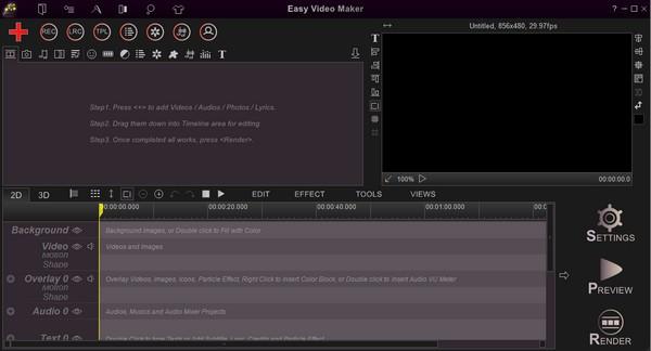 Easy Video Maker(视频编辑软件)中文字字幕在线中文无码