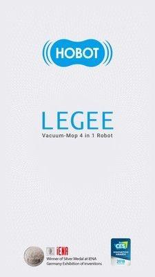 LEGEE 688软件截图0
