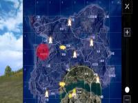 和平精英飞艇派对模式火箭在哪里 飞艇派对模式火箭位置
