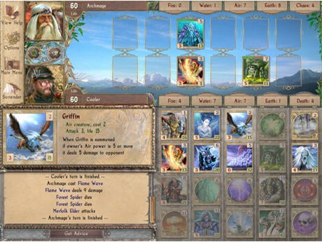 魔幻卡牌:真理与美下载