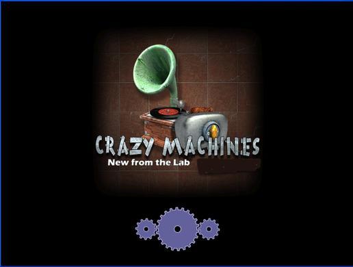 疯狂机器之新实验下载