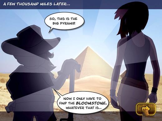 埃及探险家下载