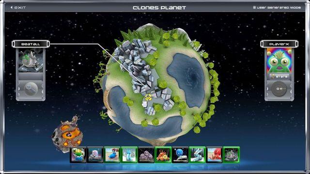 克隆星球下载