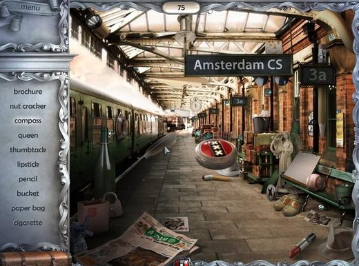 阿姆斯特丹的钻石诅咒下载