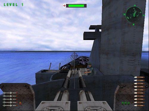 抢滩登陆2006(Beach head2006)下载