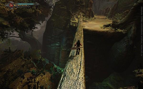 暗黑战神格尔沙普:怪物猎人下载