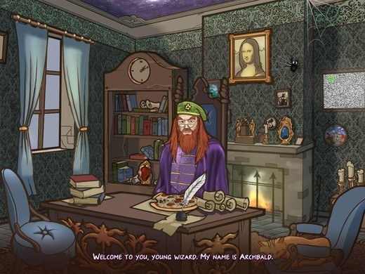 巫术精髓下载