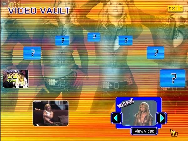 与小甜甜布兰妮共舞(Britneys Dance Beat)下载