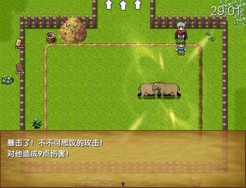 牛仔物语 中文版下载