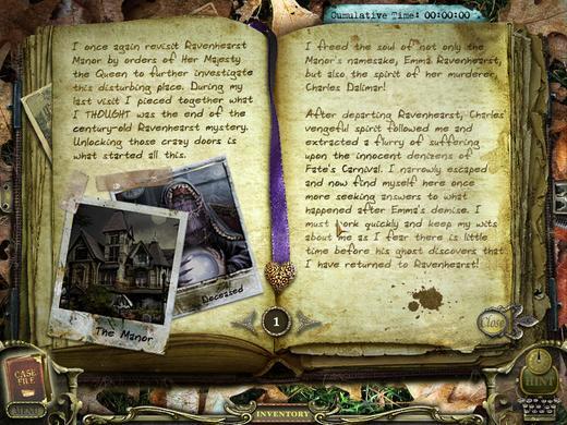 神秘视线5下载