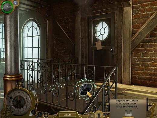 迷失时间之钟楼下载