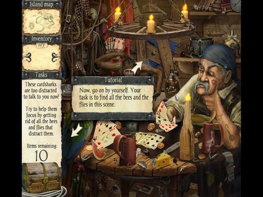 鲁宾逊漂流记与海盗诅咒(Robinson Crusoe and the Cursed Pirates)下载