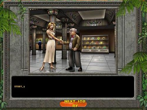 埃及艳后的宝藏2下载