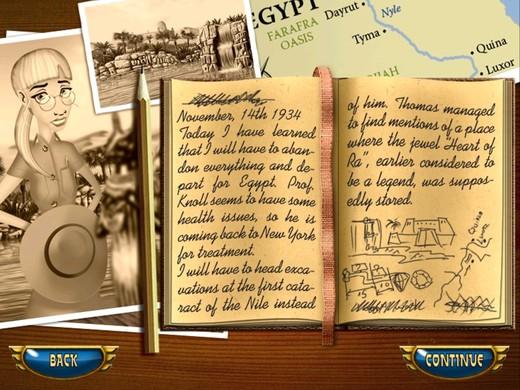 埃及之心下载