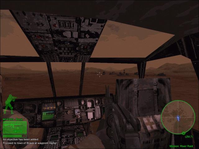 三角洲特种部队5:黑鹰坠落 中文版下载