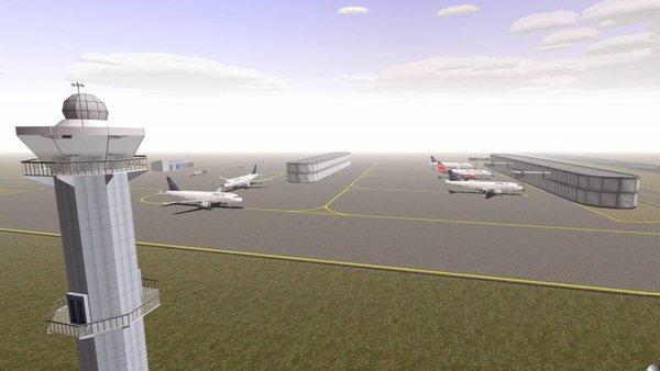 机场塔台模拟2012(Airport Tower Simulator 2012)下载