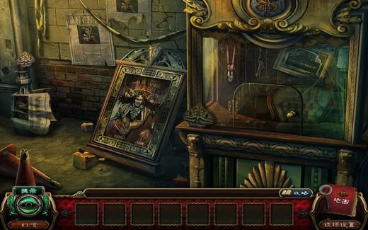 惊恐怪谜:夜莺之咒(Macabre Mysteries:Curse of the Nightingale Collectors Edition)下载