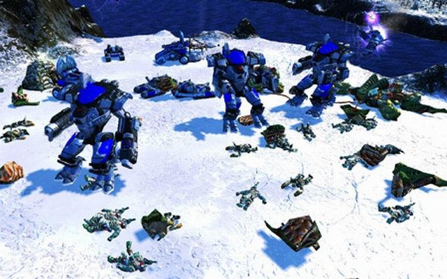 地球帝国3下载