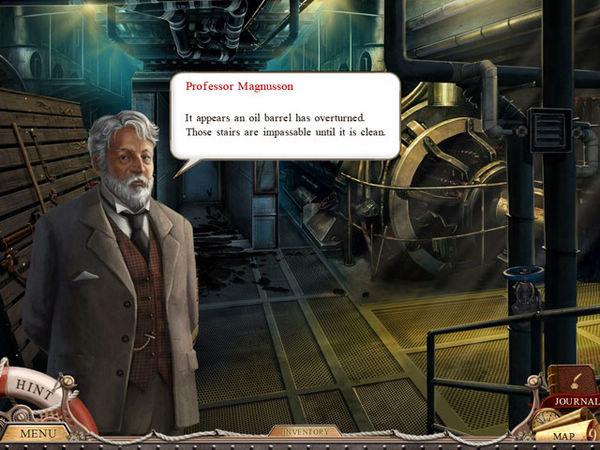 探员马格努森:泰坦尼克号上的谋杀案下载