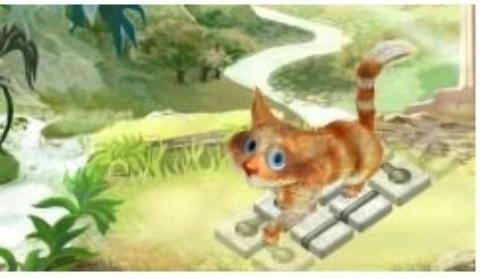 魔法猫之旅下载