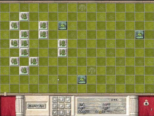 石板战争(Battle Of Tiles)下载