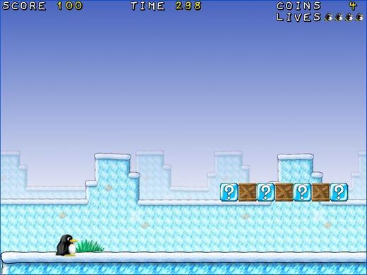 超级企鹅下载