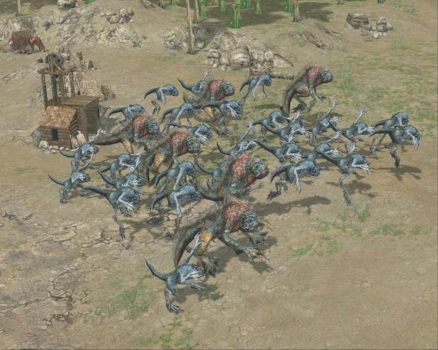 幻魔霸主简体中文版(Armies Of Exigo)下载