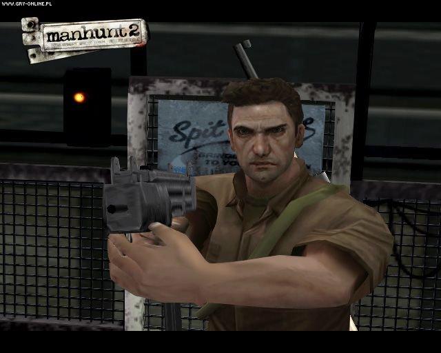 侠盗猎魔2(Manhunt 2)下载