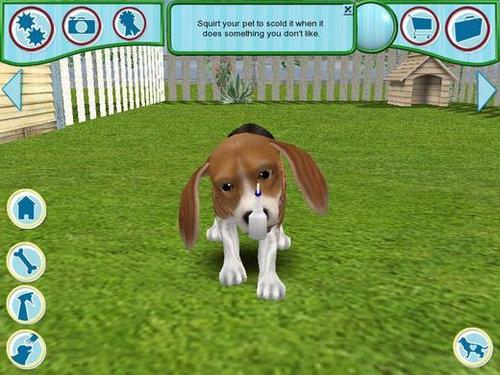 宠物狗2006下载