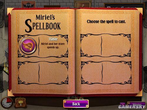 米里埃尔的魔法之谜(Miriels Enchanted Mystery)下载