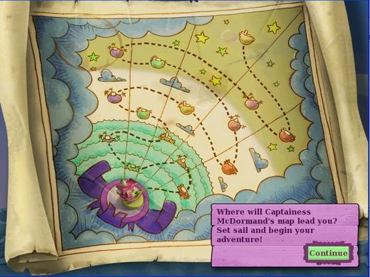 深海探险之家族财富下载