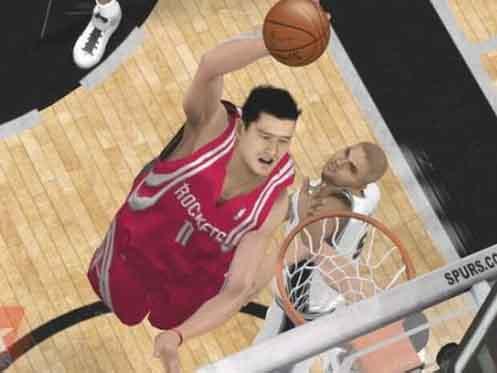 NBA 2K12 中文版下载