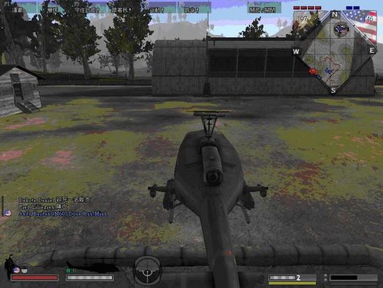 飞行堡垒7_战地越南简体中文版(BattlefieldVietnam)中文版下载_战地越南简体 ...
