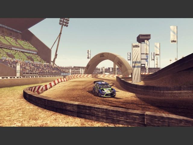 FIA世界汽车拉力锦标赛2011 中文版下载
