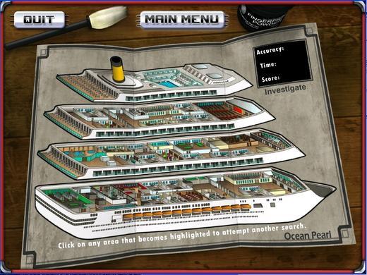海洋珍珠迷案下载