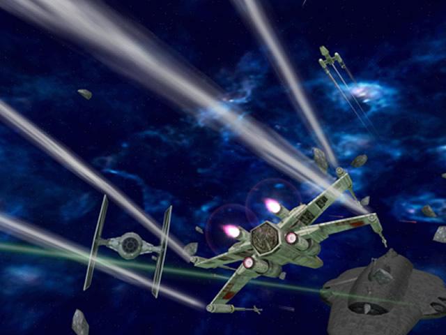 星球大战前传2克隆人的进攻下载
