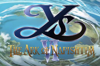 伊苏6:纳比斯汀的方舟简体中文修正版(Ys 6: The Ark of Napishtim)
