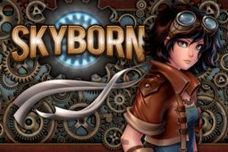 来自天空(Skyborn)