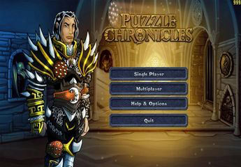 谜题编年史(Puzzle Chronicles)