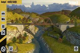 桥梁构造者