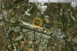 机场中心模拟 中文版