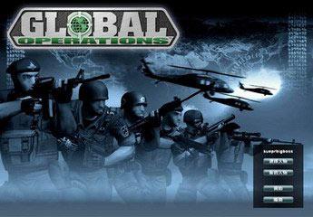 全球行动 中文版
