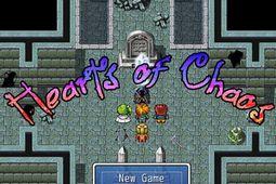 混乱之心(Hearts of Chaos)