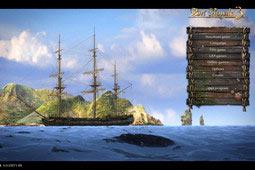 海商王3:海盗和商人 中文版