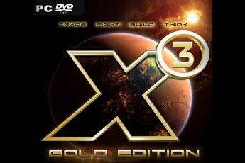 X3:黄金版(X3)