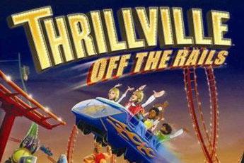 模拟乐园:惊奇世界(Thrillville: Off the Rails)