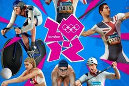 伦敦奥运会 2012(London 2012 Olympic Games)
