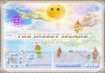 彩虹岛之糖果乐园